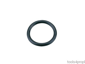 O-RING ZABEZP. 3,5 x 15mm DO NASADEK UDAROWYCH 3/8'' 13 - 19mm King Tony 90409
